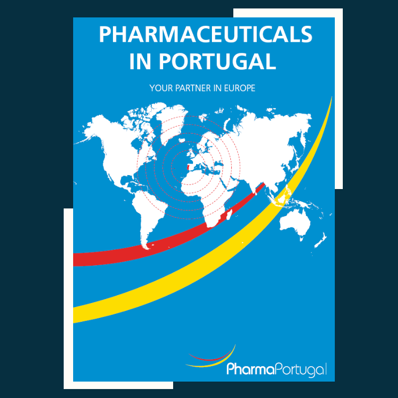 Pharmaceuticals Portugal: Your Partner in Europe