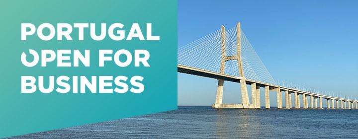 Découvrez pourquoi le Portugal peut être un partenaire commercial