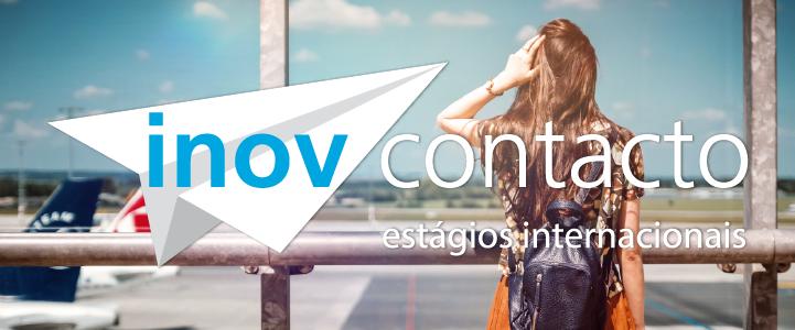 INOV Contacto, Estágios Profissionais Internacionais para Jovens Licenciados