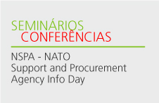 NSPA – NATO SUPPORT AND PROCUREMENT AGENCY INFO DAY