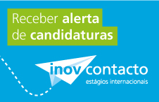 Alerta de Candidaturas INOV Contacto