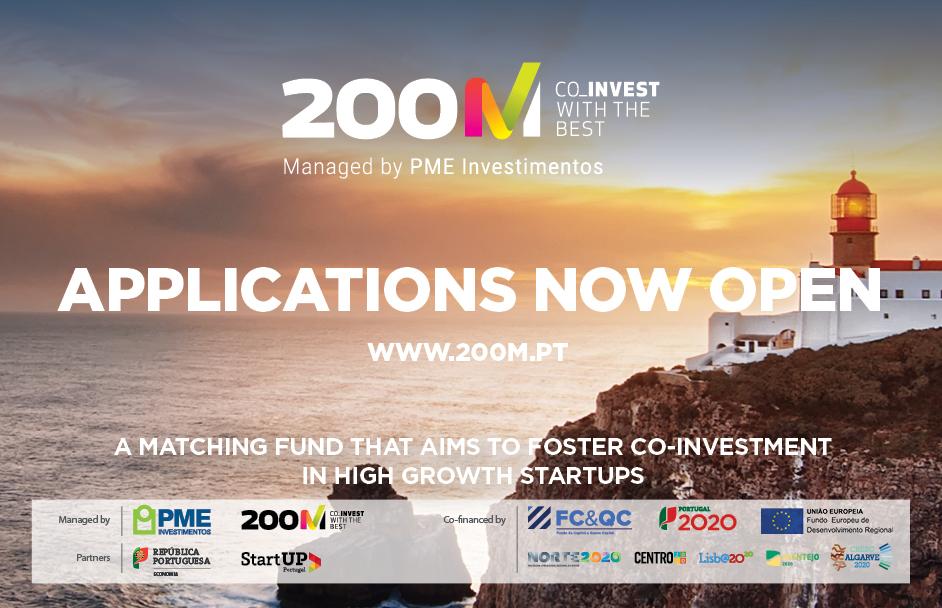 Fundo 200M - PME Investimentos