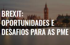 Brexit: Oportunidades e Desafios para as empresas de Castelo Branco