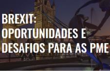 Brexit: Oportunidades e Desafios para as empresas de Santarém