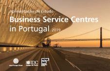 """Assista à apresentação do estudo """"Business Service Centres Portugal 2019"""""""