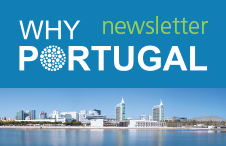 Newsletter Why Portugal