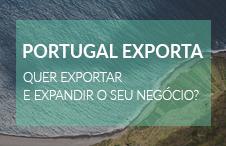 Portugal Exporta: nova plataforma para exportadores e empresas em internacionalização